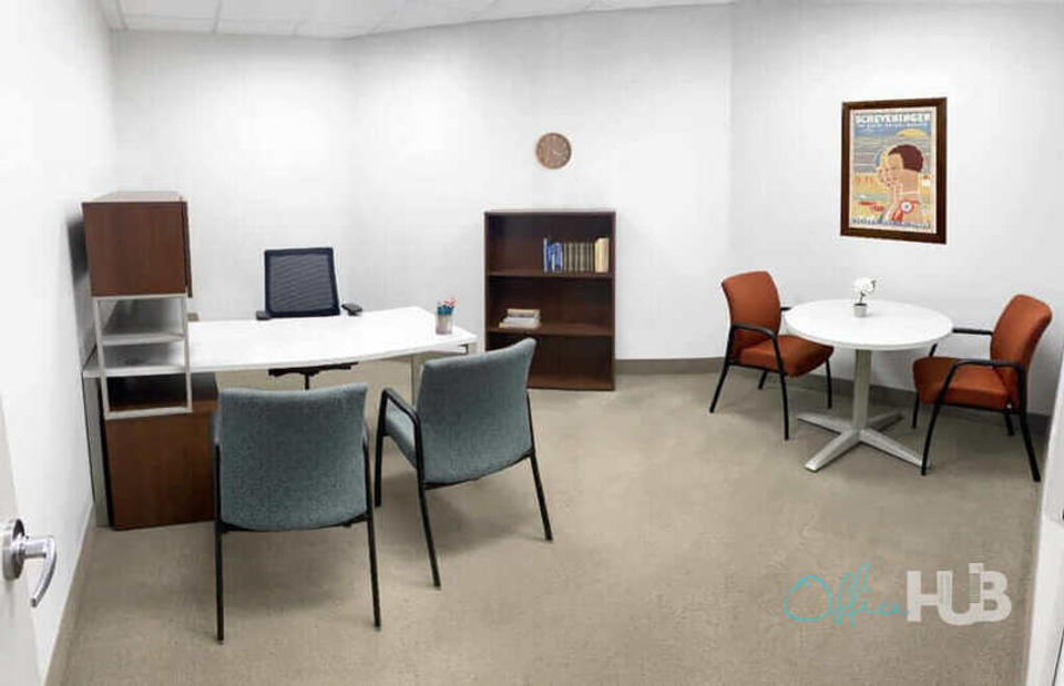 2 Person Private Office For Lease At 2 Wisconsin Circle, Chevy Chase, Maryland, 20815 - image 1