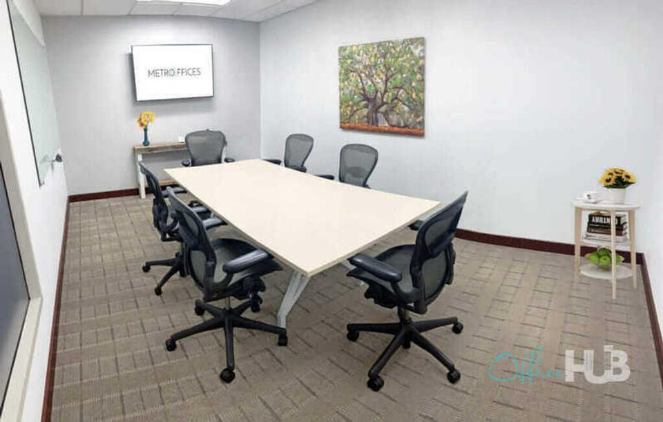1 Person Private Office For Lease At 2 Wisconsin Circle, Chevy Chase, Maryland, 20815 - image 3
