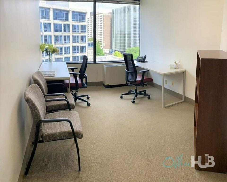 1 Person Private Office For Lease At 2 Wisconsin Circle, Chevy Chase, Maryland, 20815 - image 1