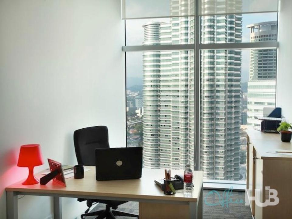 2 Person Private Office For Lease At Jalan Binjai, Kuala Lumpur, Wilayah Persekutuan, 50450 - image 2