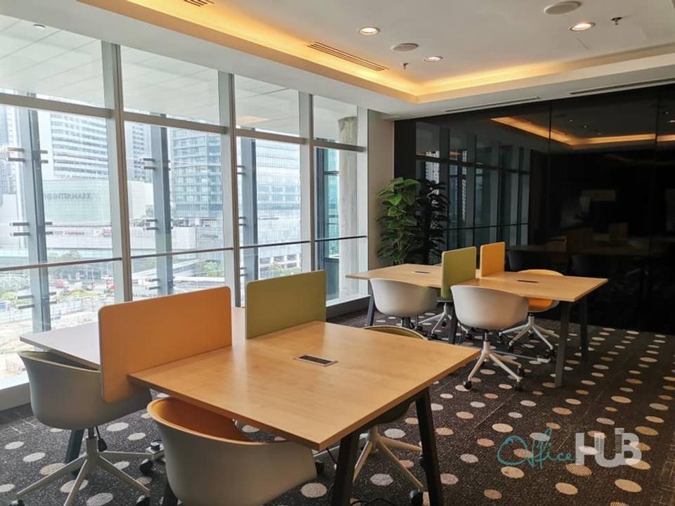 2 Person Private Office For Lease At Jalan Binjai, Kuala Lumpur, Wilayah Persekutuan, 50450 - image 1