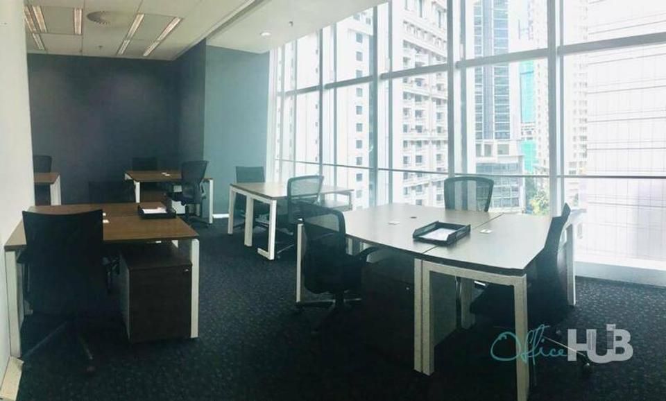 1 Person Coworking Office For Lease At Jalan Binjai, Kuala Lumpur, Wilayah Persekutuan, 50450 - image 1