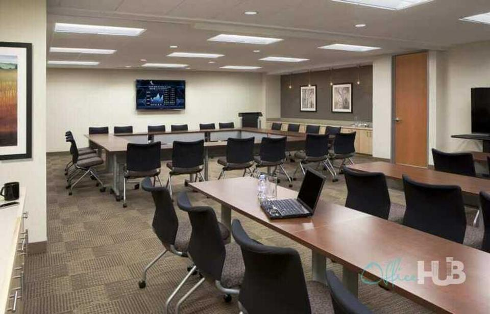 1 Person Private Office For Lease At 4601 North Fairfax Drive, Arlington, Virginia, 22203 - image 3