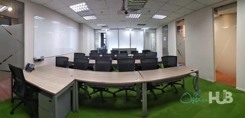 20 Person Private Office For Lease At Persiaran KLCC, Kuala Lumpur, Wilayah Persekutuan, 50400 - image 1