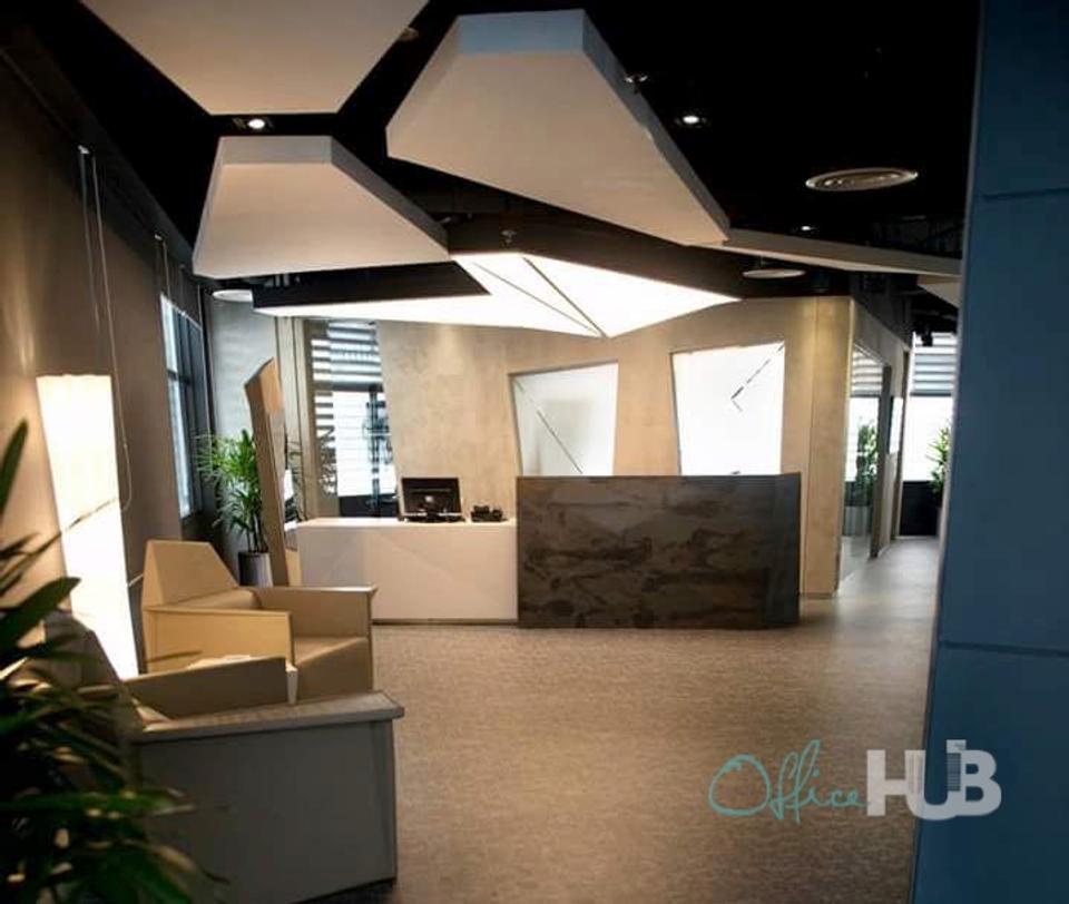 4 Person Private Office For Lease At Persiaran KLCC, Kuala Lumpur, Wilayah Persekutuan, 50400 - image 2