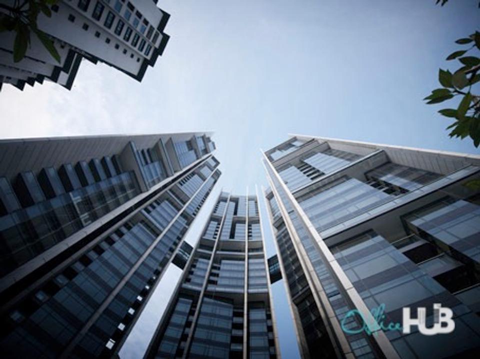22 Person Private Office For Lease At Persiaran KLCC, Kuala Lumpur, Wilayah Persekutuan, 50400 - image 1