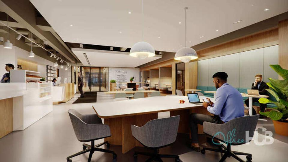2 Person Private Office For Lease At Persiaran TRX, Tun Razak Exchange, Kuala Lumpur, Wilayah Persekutuan, 55188 - image 1