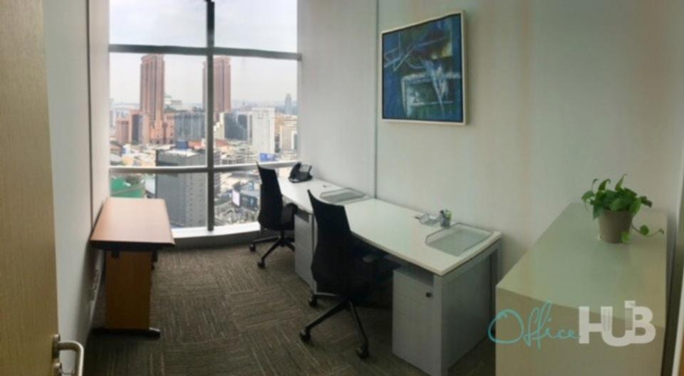 5 Person Private Office For Lease At Jalan Sultan Ismail, Kuala Lumpur, Wilayah Persekutuan, 50250 - image 1