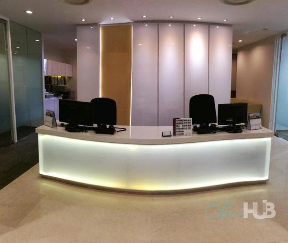1 Person Private Office For Lease At Jalan Sultan Ismail, Kuala Lumpur, Wilayah Persekutuan, 50250 - image 2