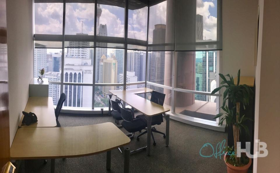 15 Person Private Office For Lease At Jalan Sultan Ismail, Kuala Lumpur, Wilayah Persekutuan, 50250 - image 1