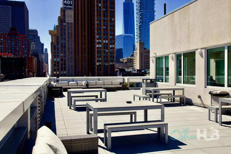 20 Person Enterprise Office For Lease At 433 Broadway, New York, New York, 10013 - image 3