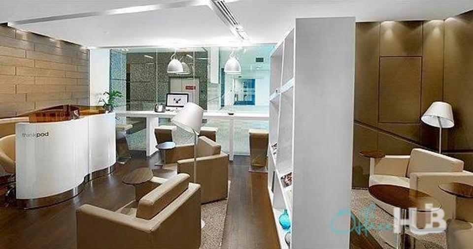 1 Person Coworking Office For Lease At One Utama, Petaling Jaya, Selangor, 47800 - image 1