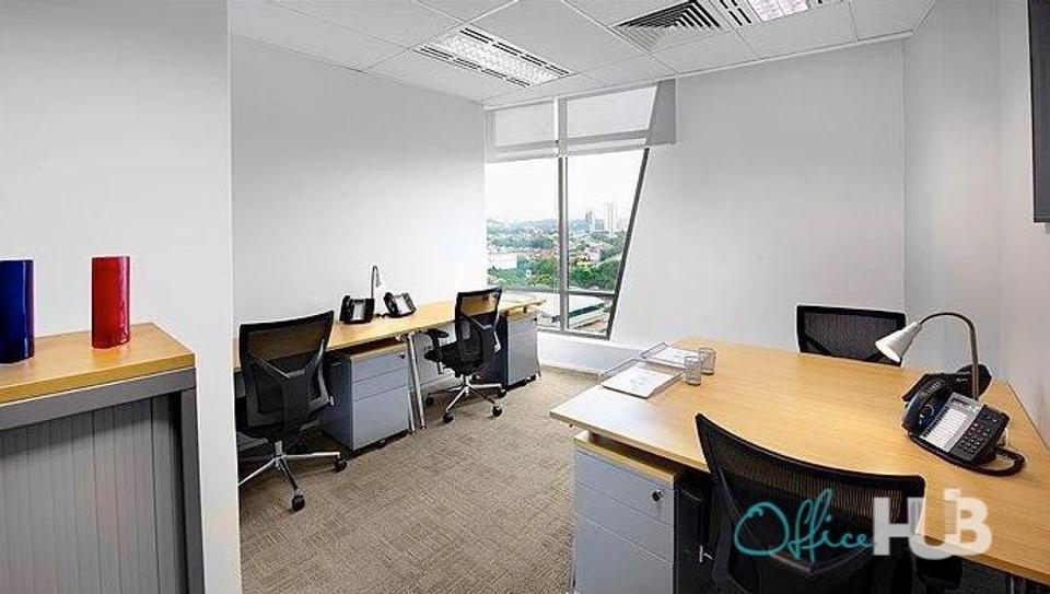 15 Person Private Office For Lease At One Utama, Petaling Jaya, Selangor, 47800 - image 3