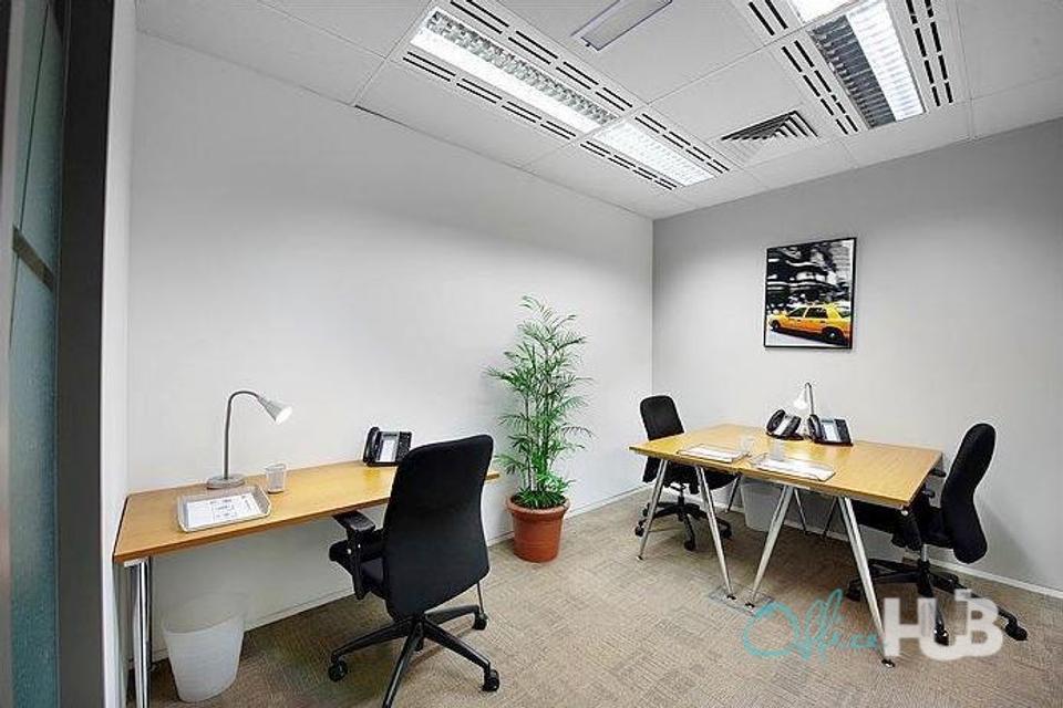 1 Person Virtual Office For Lease At One Utama, Petaling Jaya, Selangor, 47800 - image 2