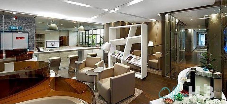 1 Person Coworking Office For Lease At One Utama, Petaling Jaya, Selangor, 47800 - image 3