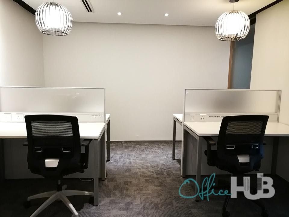2 Person Private Office For Lease At Lingkaran Cyber Point Timur, Cyberjaya, Selangor, 63000 - image 3