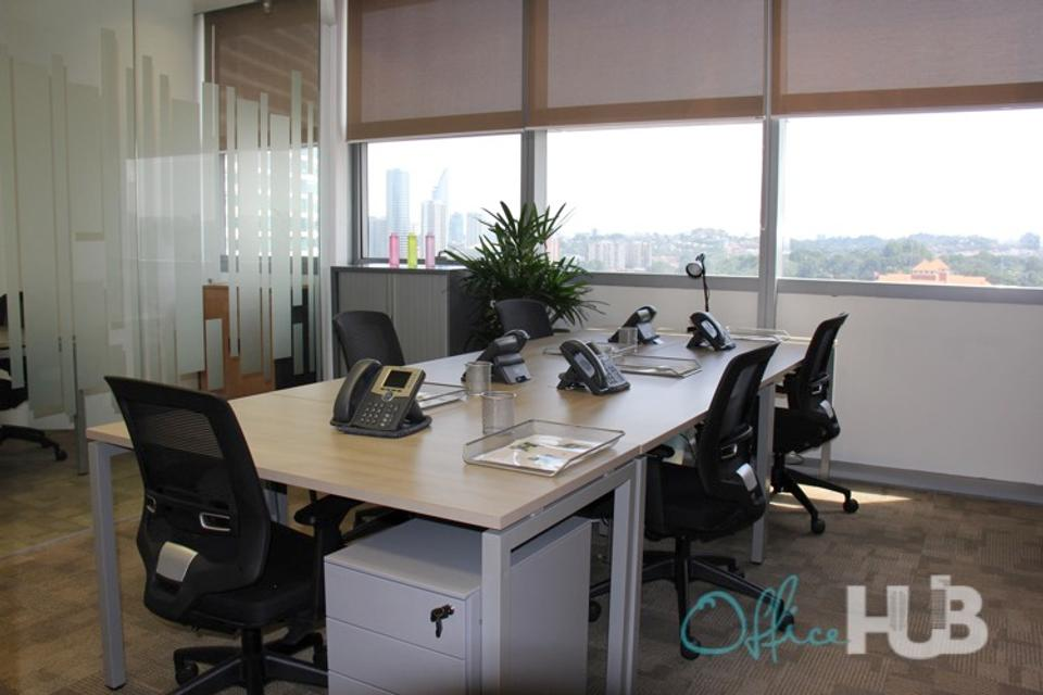3 Person Private Office For Lease At Jalan Stesen Sentral 2, Kuala Lumpur, Wilayah Persekutuan, 50490 - image 3