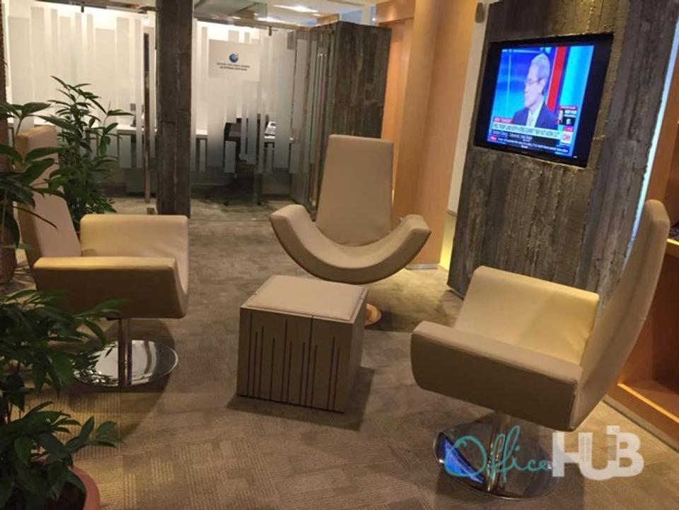 3 Person Private Office For Lease At Jalan Stesen Sentral 2, Kuala Lumpur, Wilayah Persekutuan, 50490 - image 2