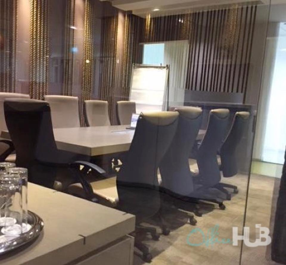 20 Person Private Office For Lease At Jalan Stesen Sentral 2, Kuala Lumpur, Wilayah Persekutuan, 50490 - image 1