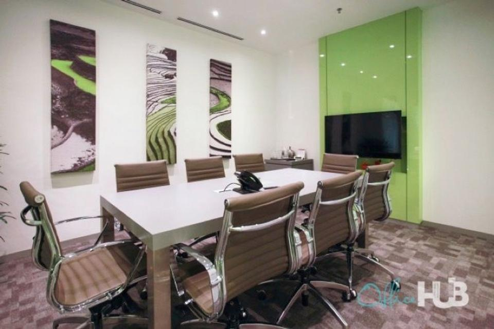 5 Person Private Office For Lease At Jalan PJU 1A/7A, Petaling Jaya, Selangor, 47301 - image 2