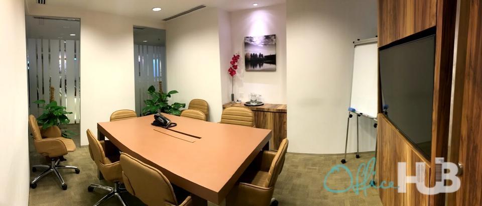 20 Person Private Office For Lease At Lingkaran Syed Putra, Kuala Lumpur, Kuala Lumpur, 59200 - image 1