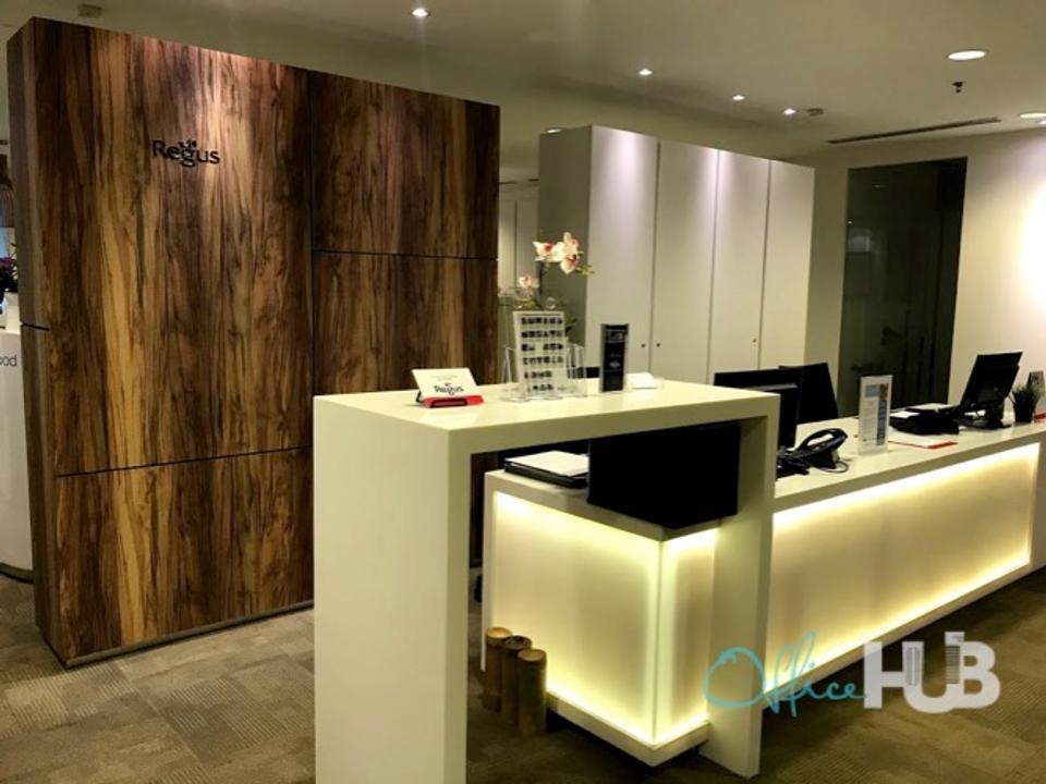 10 Person Private Office For Lease At Lingkaran Syed Putra, Kuala Lumpur, Kuala Lumpur, 59200 - image 1