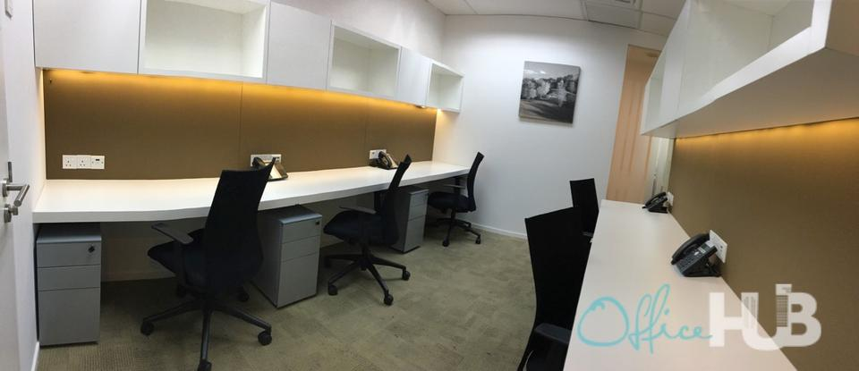 9 Person Private Office For Lease At Lingkaran Syed Putra, Kuala Lumpur, Kuala Lumpur, 59200 - image 1