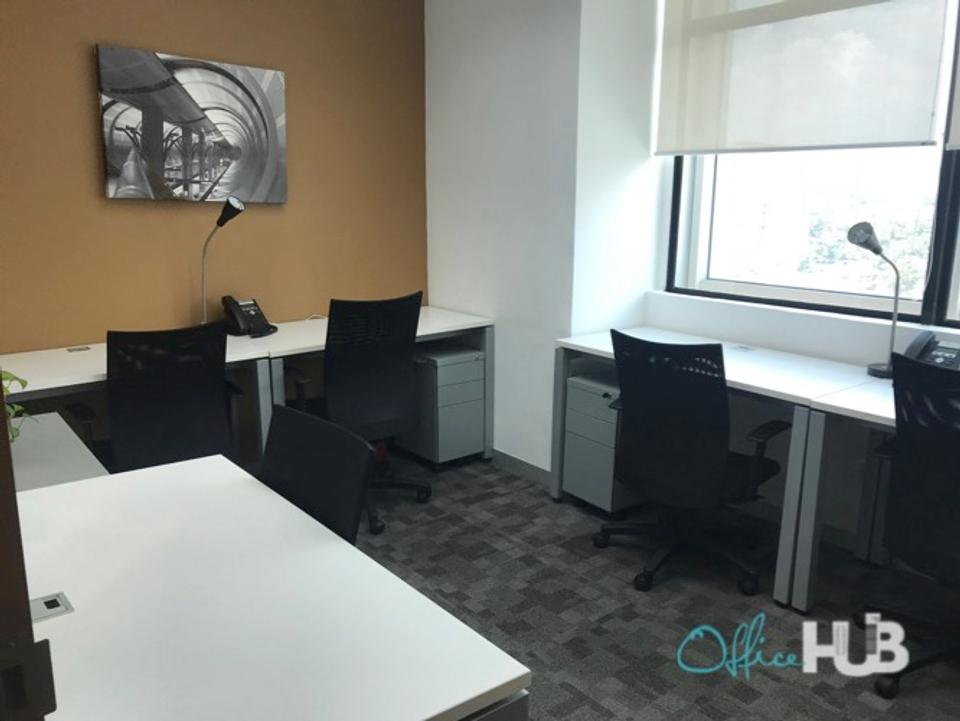 3 Person Private Office For Lease At Jalan Tengku Ampuan Zabedah C9/C, Shah Alam, Selangor, 40100 - image 1