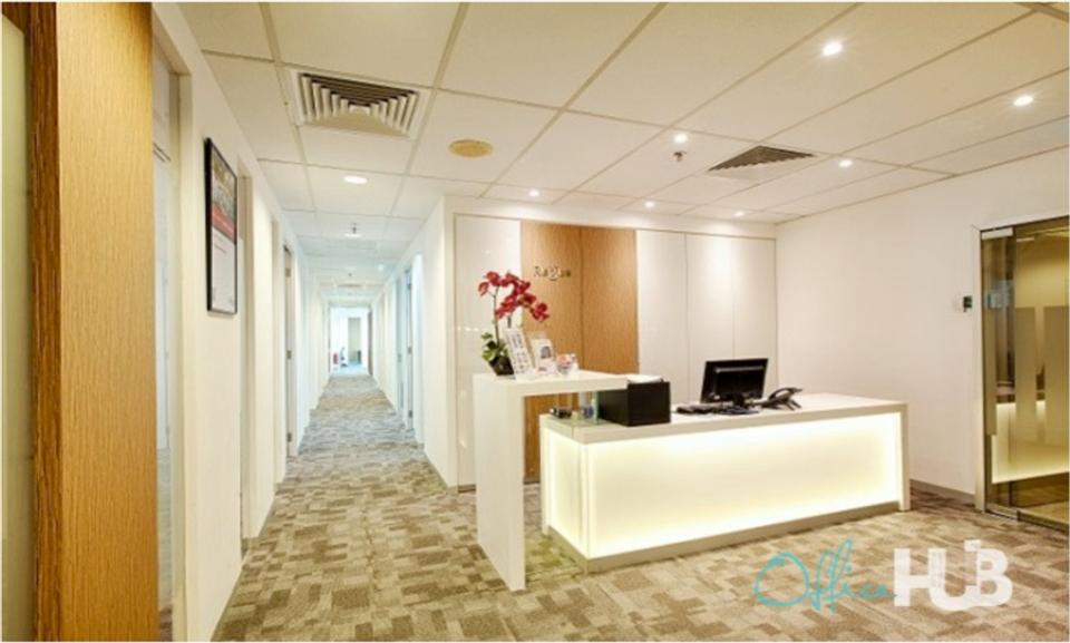20 Person Private Office For Lease At Jalan Tengku Ampuan Zabedah C9/C, Shah Alam, Selangor, 40100 - image 1