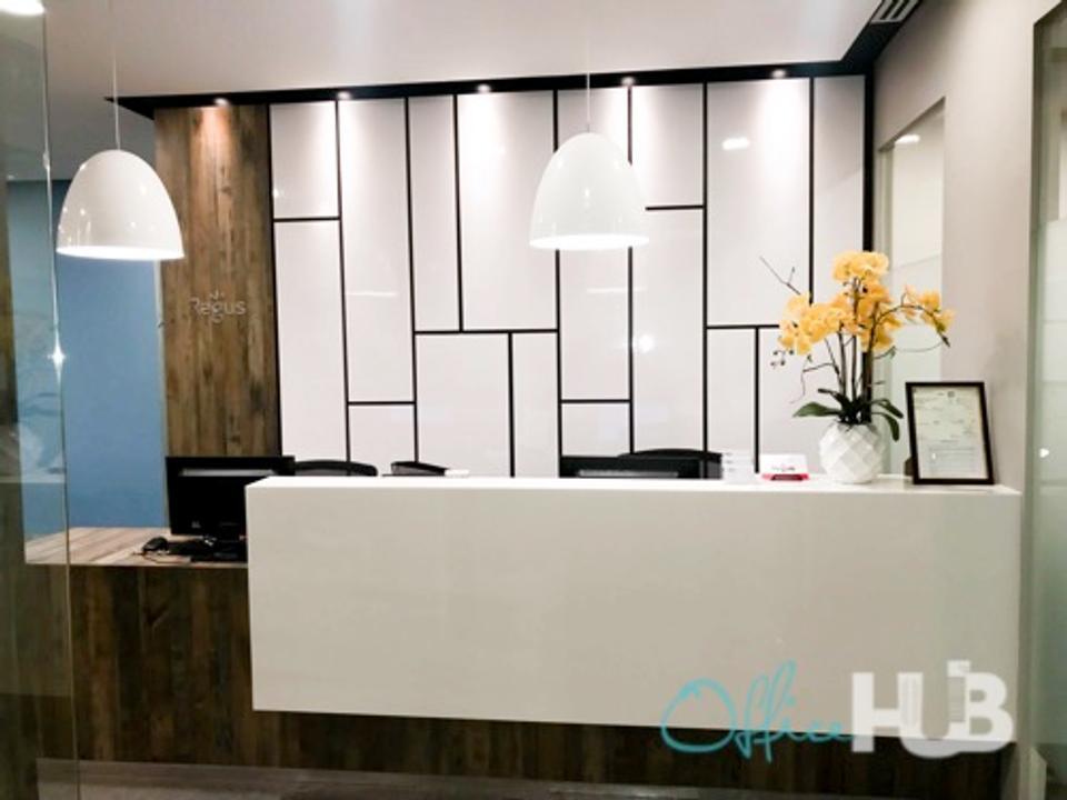 10 Person Private Office For Lease At Jalan Kerinchi, Kuala Lumpur, Wilayah Persekutuan, 59200 - image 1