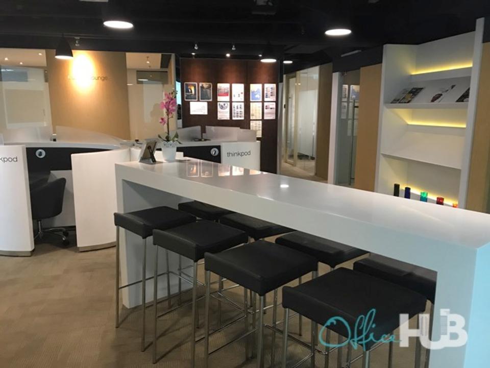 10 Person Private Office For Lease At Jalan USJ25/1, Subang Jaya, Selangor, 47650 - image 3