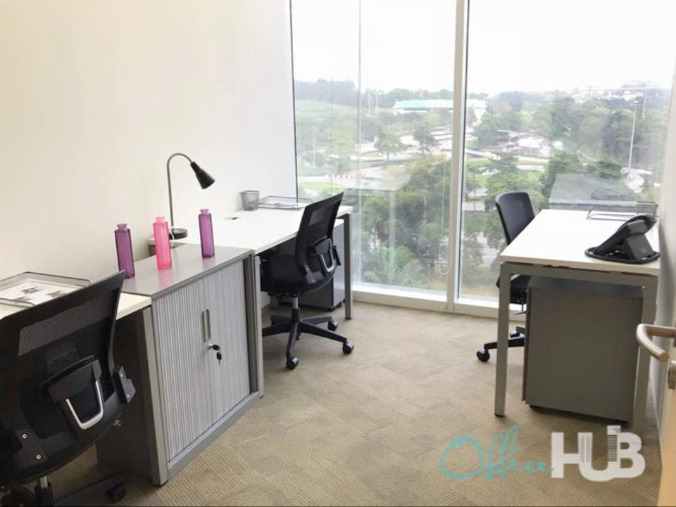 1 Person Private Office For Lease At Jalan USJ25/1, Subang Jaya, Selangor, 47650 - image 2