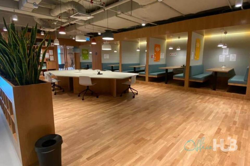 4 Person Private Office For Lease At 1 Jalan Pinang, Kuala Lumpur, Wilayah Persekutuan, 50450 - image 2