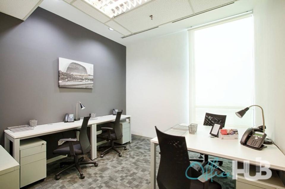 1 Person Coworking Office For Lease At Lebuh Batu Nilam 1, Klang, Selangor, 41200 - image 2
