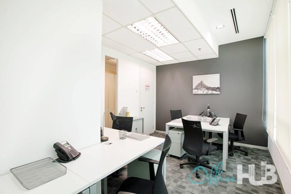 1 Person Coworking Office For Lease At Lebuh Batu Nilam 1, Klang, Selangor, 41200 - image 1