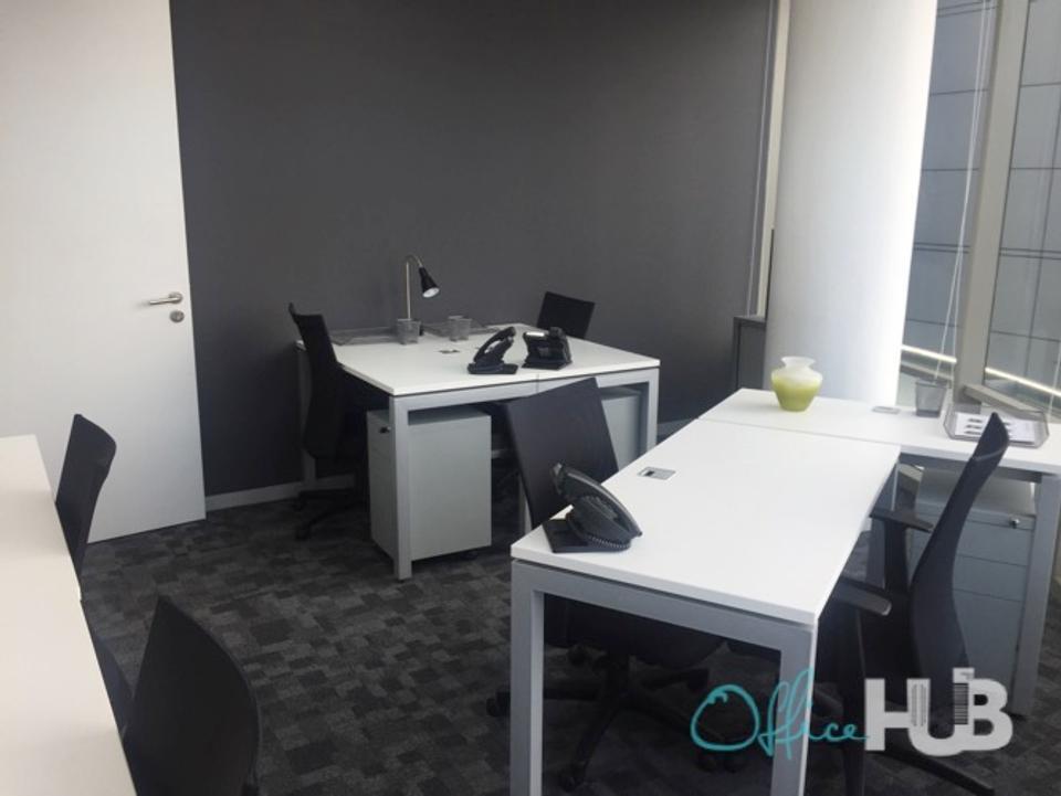 20 Person Private Office For Lease At Lebuh Batu Nilam 1, Klang, Selangor, 41200 - image 2