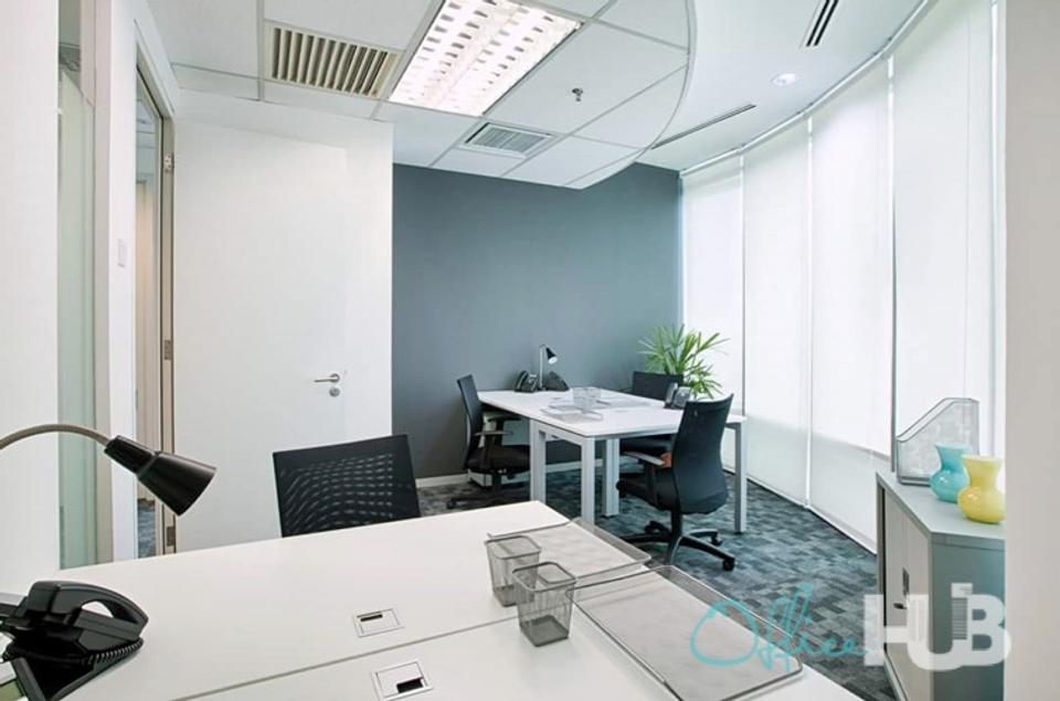 2 Person Private Office For Lease At Lebuh Batu Nilam 1, Klang, Selangor, 41200 - image 2