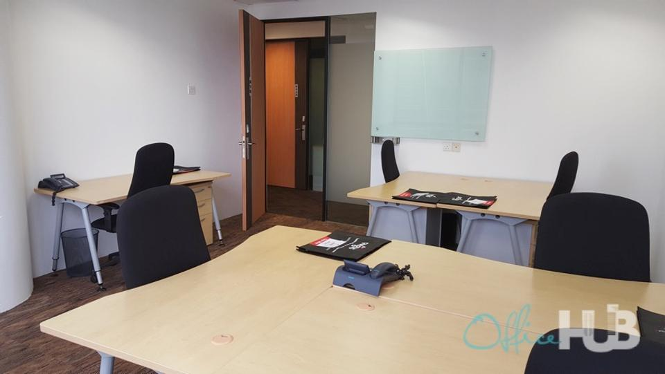 4 Person Private Office For Lease At Lingkaran Syed Putra, Kuala Lumpur, Wilayah Persekutuan, 59200 - image 2