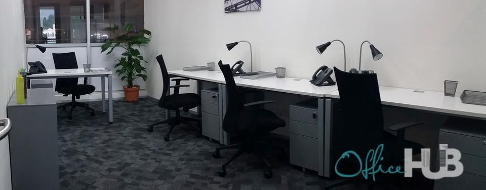 9 Person Private Office For Lease At Jalan Tun Fuad Stephens, Kota Kinabalu, Sabah, 88000 - image 3