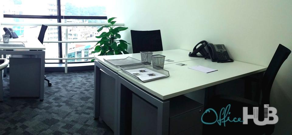 9 Person Private Office For Lease At Jalan Tun Fuad Stephens, Kota Kinabalu, Sabah, 88000 - image 1