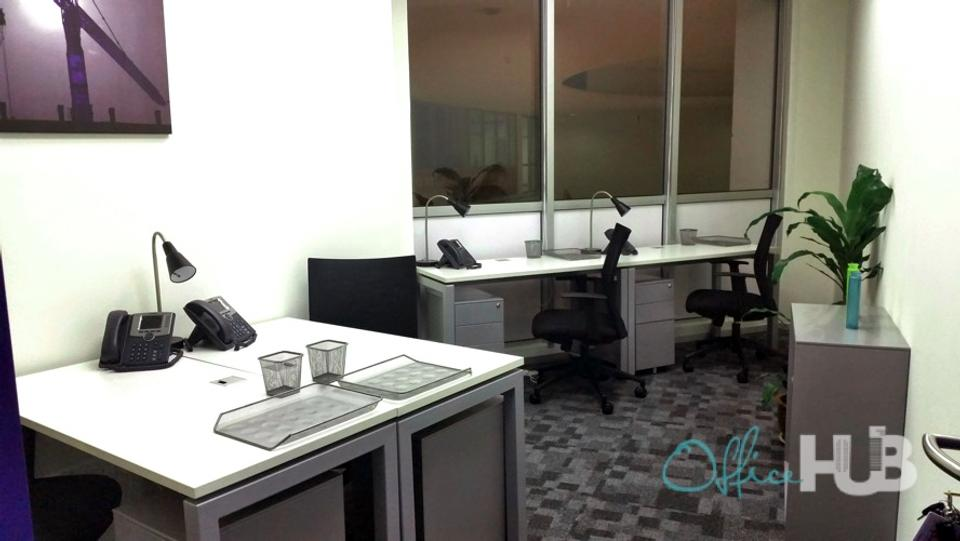 4 Person Private Office For Lease At Jalan Tun Fuad Stephens, Kota Kinabalu, Sabah, 88000 - image 3