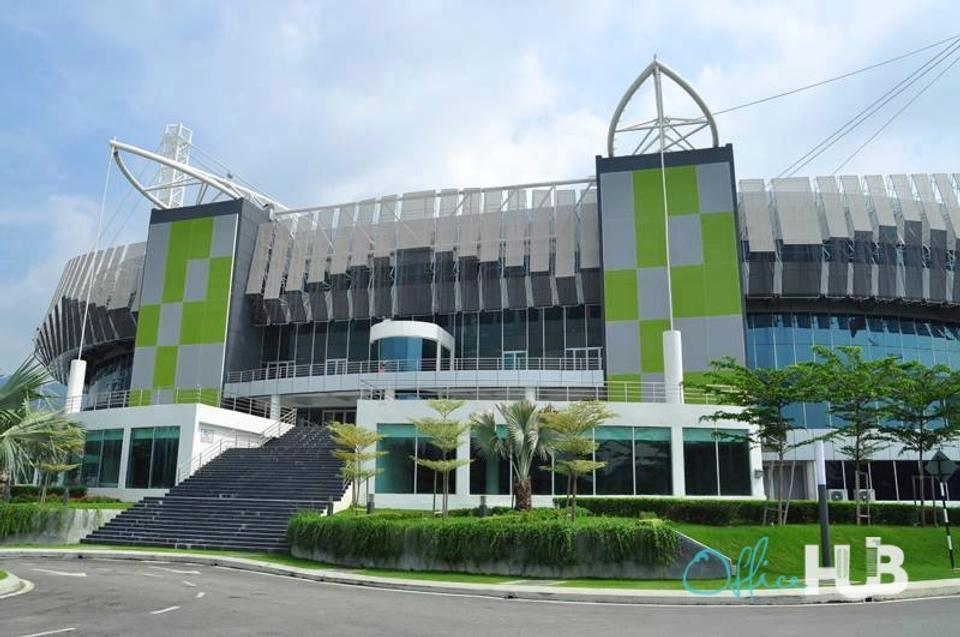 5 Person Private Office For Lease At Jalan Tun Dr Awang, Relau, Penang, 11900 - image 2