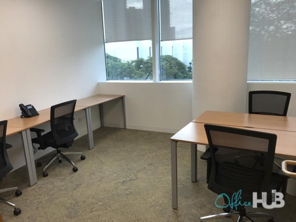3 Person Private Office For Lease At Jalan Tun Dr Awang, Relau, Penang, 11900 - image 3