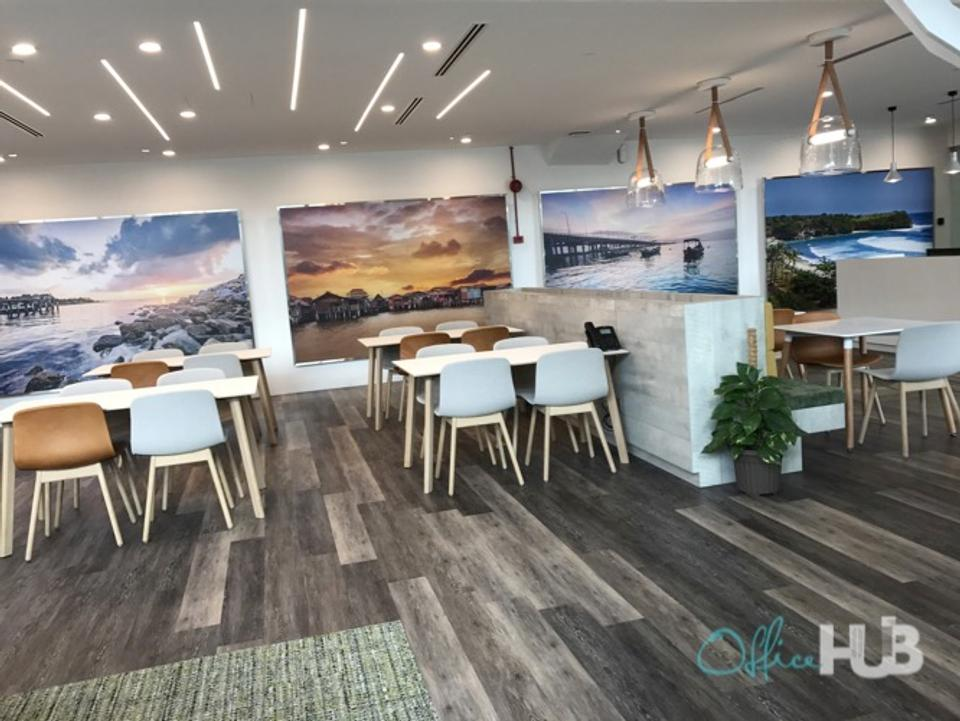 3 Person Private Office For Lease At Jalan Tun Dr Awang, Relau, Penang, 11900 - image 2