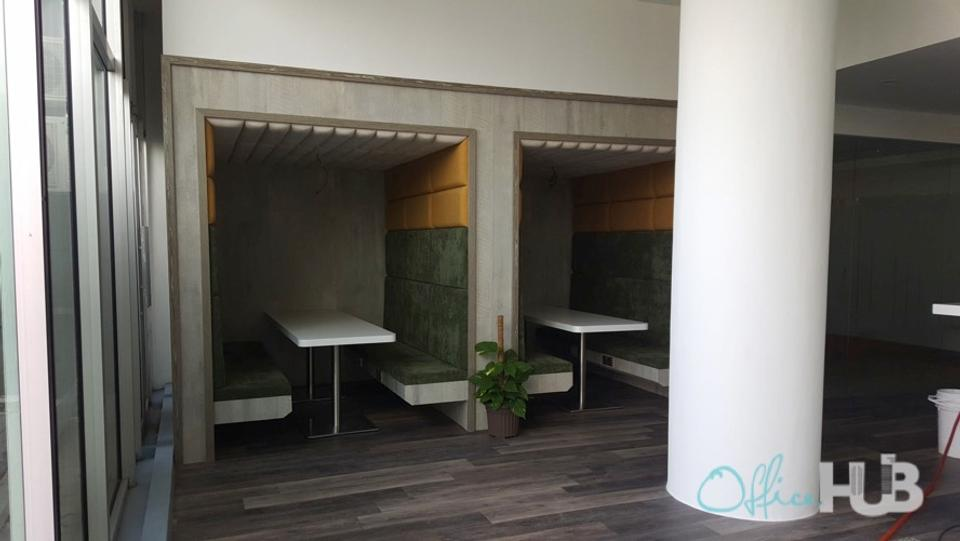 3 Person Private Office For Lease At Jalan Tun Dr Awang, Relau, Penang, 11900 - image 1