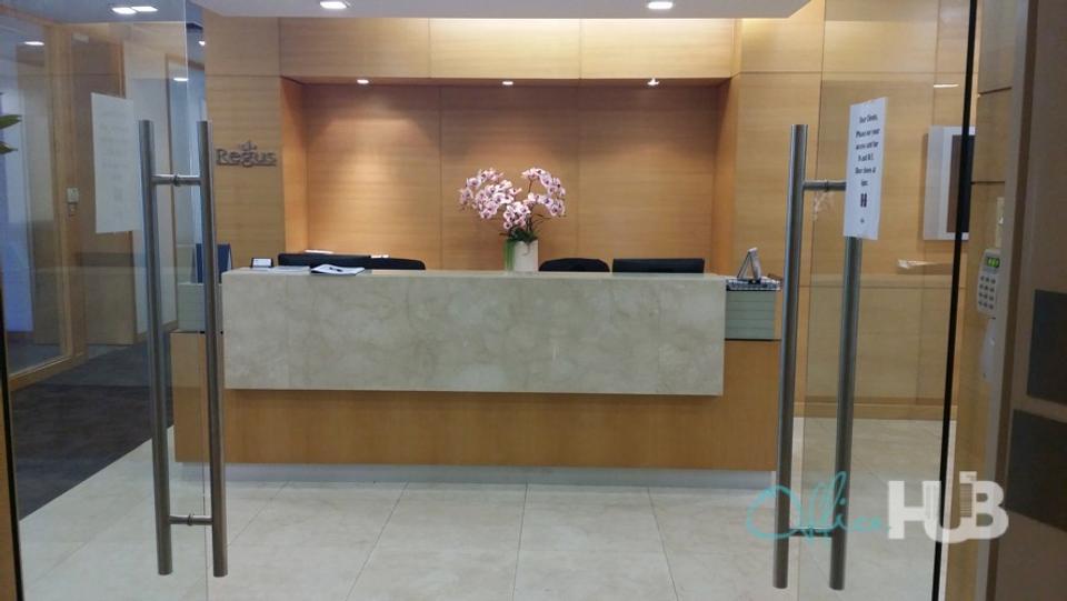 1 Person Coworking Office For Lease At Jalan Stesen Sentral 5, Kuala Lumpur, Wilayah Persekutuan, 50470 - image 3
