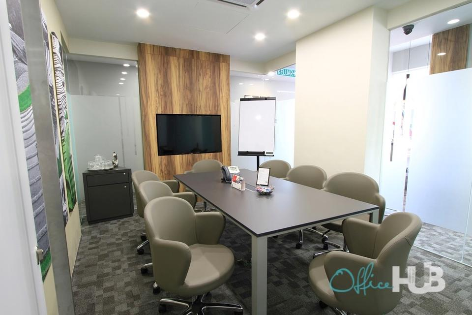 2 Person Private Office For Lease At Jalan Mahsuri, Bayan Lepas, Penang, 11950 - image 3