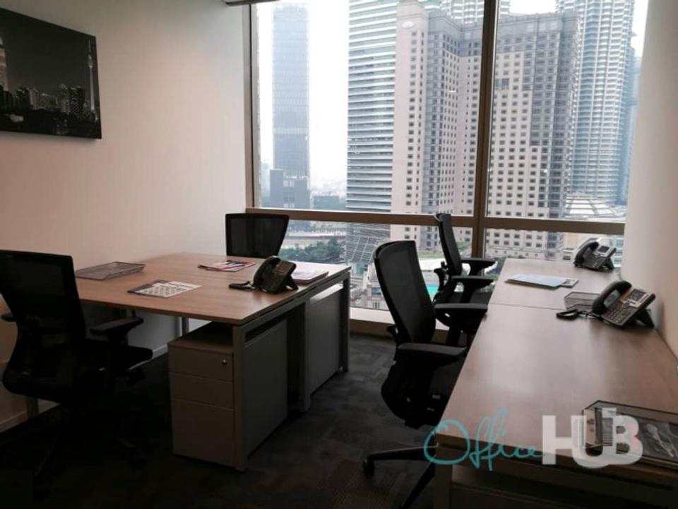 1 Person Private Office For Lease At 12 Jalan Pinang, Kuala Lumpur, Wilayah Persekutuan, 50450 - image 1