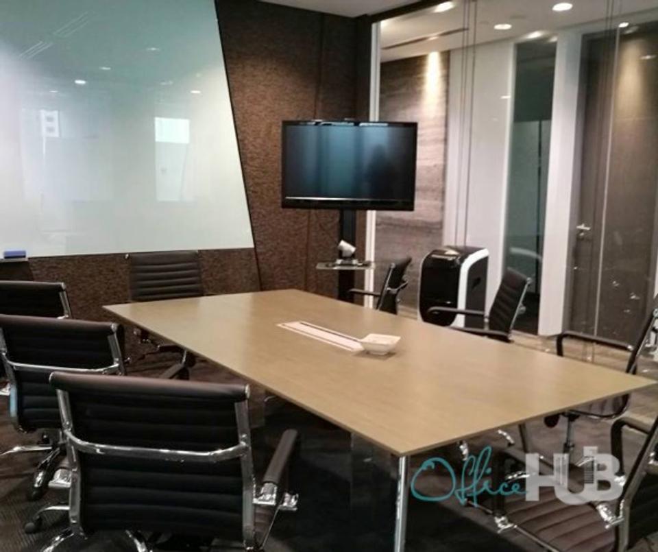 2 Person Private Office For Lease At 12 Jalan Pinang, Kuala Lumpur, Wilayah Persekutuan, 50450 - image 3