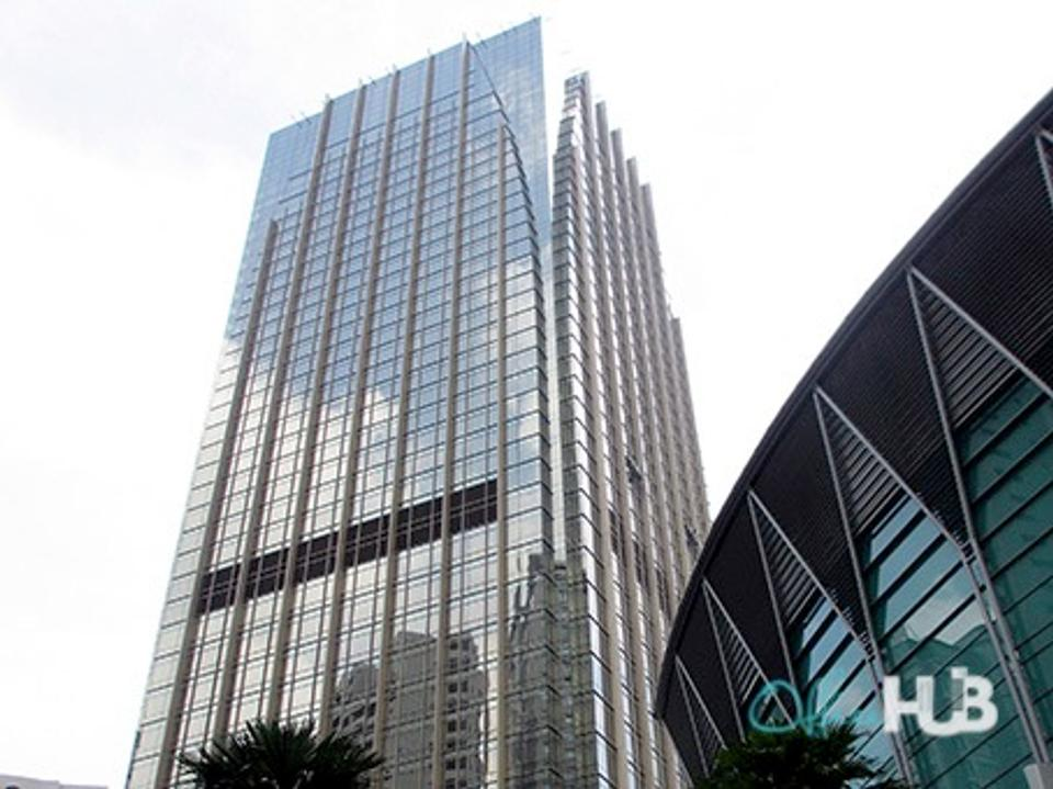 4 Person Private Office For Lease At 12 Jalan Pinang, Kuala Lumpur, Wilayah Persekutuan, 50450 - image 1